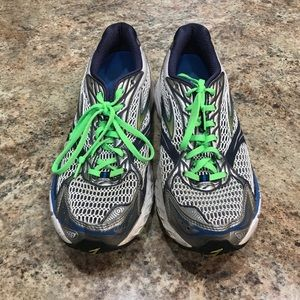Men's Brooks Ghost 4 Shoes